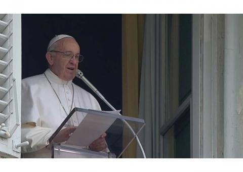 Папа щодо чергового теракту: єдиним шляхом до миру є пошана та братерство