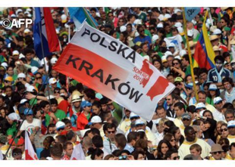 У Польщі представлено попередню програму Апостольського візиту Папи Франциска