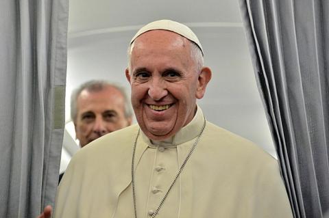 Папа Франциск зустрівся з членами папської Біблійної комісії