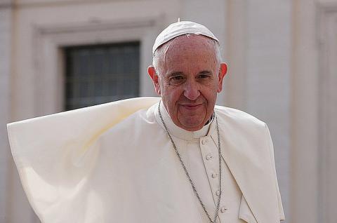 Папа закликає до скасування смертної кари і прощення боргів