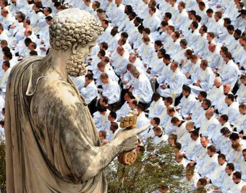 Сім речей ,у які католики не вірять,а інші думають ,що це частина їхньої віри