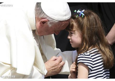 Тижневий огляд: Папа і Апостольський Престіл (04.04 –10.04)