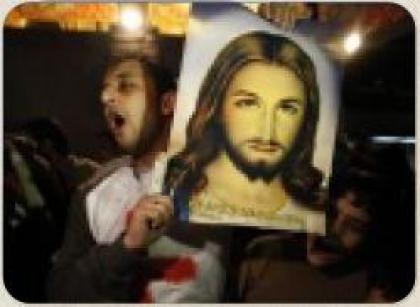 За напад ісламістів на собор св. Марка в Каїрі заарештовано ... коптів