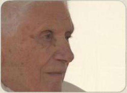 О. Ломбарді спростував чутки про наявність важкої хвороби у Бенедикта XVI