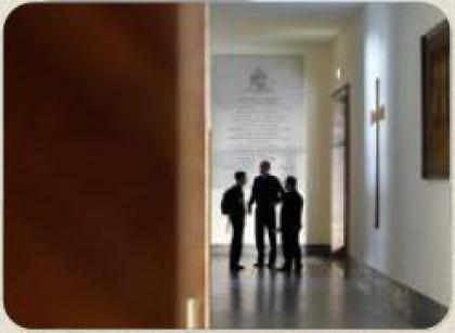 Через зріст покликань у США розбудовують семінарію у Римі