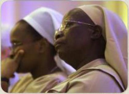 Префект Конгрегації віровчення зустрівся з американськими монахинями