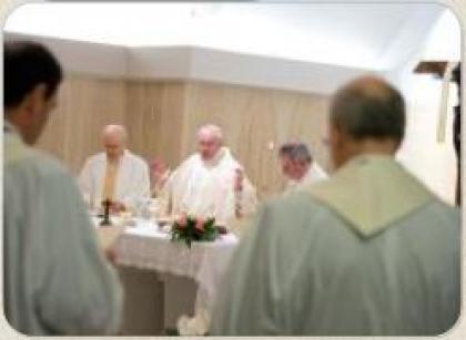 Папа Франциск: Сьогодні у Церкві більше мучеників, ніж у перші століття