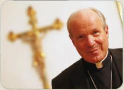 Бенедикт XVI – теолог того ж зразка, що Августин і Бонавентура, – кардинал Шенборн