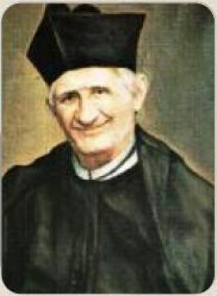 Блаженний отець Лука Пассі - свідок любові Христа до сиріт