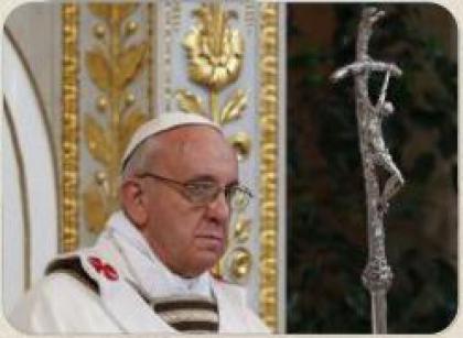 Співчуття Папи Франциска постраждалим від терактів в Бостоні (США)