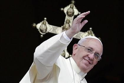 Святіший Отець звернувся у відеопосланні до італійських кооперативів