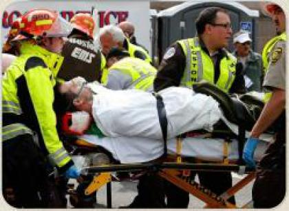Церква закликає молитись за жертв теракту в Бостоні