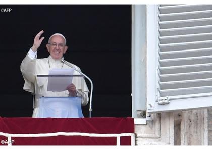 Папа Франциск привітав Церкви Сходу з празником Пасхи