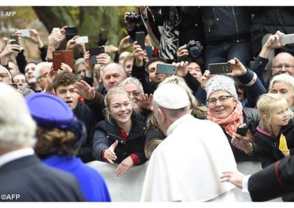 Ще ніколи у Швеції не говорили так багато про католицьку Церкву, як цими днями