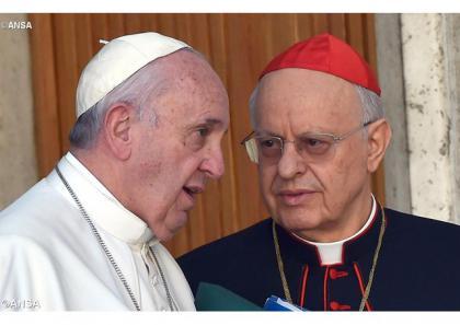 Відбулося перше засідання XIV Звичайної Ради Секретаріату Синоду Єпископів