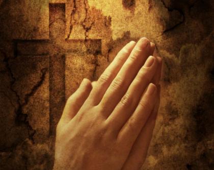 Молитовні наміри Папи Франциска на травень 2016 року
