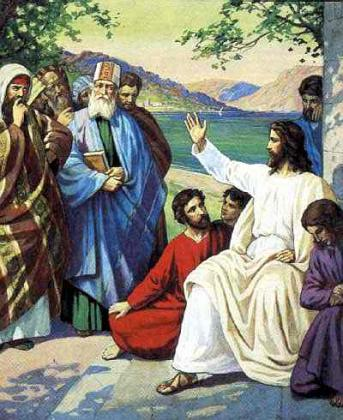 Картинки по запросу встреча Христа с законником