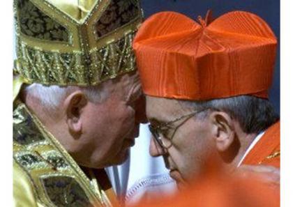Amoris Laetita не змінює ні Вчення Церкви і церковну дисципліну