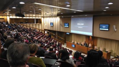 У Ватикані триває міжнародна конференція з регенеративної медицини та сучасної клітинної терапії