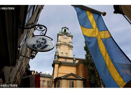 Нові деталі візиту Папи до Швеції