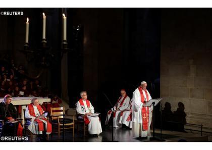 Папа: Божий погляд спонукає до очищення минулого та будування майбутнього єдності