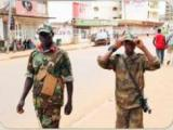 Центральноафриканська Республіка: смерть в церкві