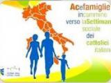 Сім'я – надія й майбутнє італійського суспільства