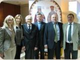 У Мадриді провели вечір-реквієм, присвячений українським новомученикам