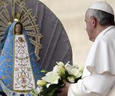1. Богородиця Луханська (Аргентина)